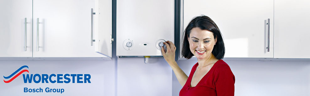 All types of gas boiler installed